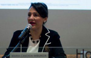 Intervista al Direttore generale Ital Maria Candida Imburgia