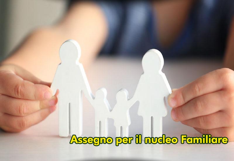Assegno per il nucleo Familiare