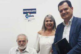 Continua l'azione di riorganizzazione del Patronato in Brasile