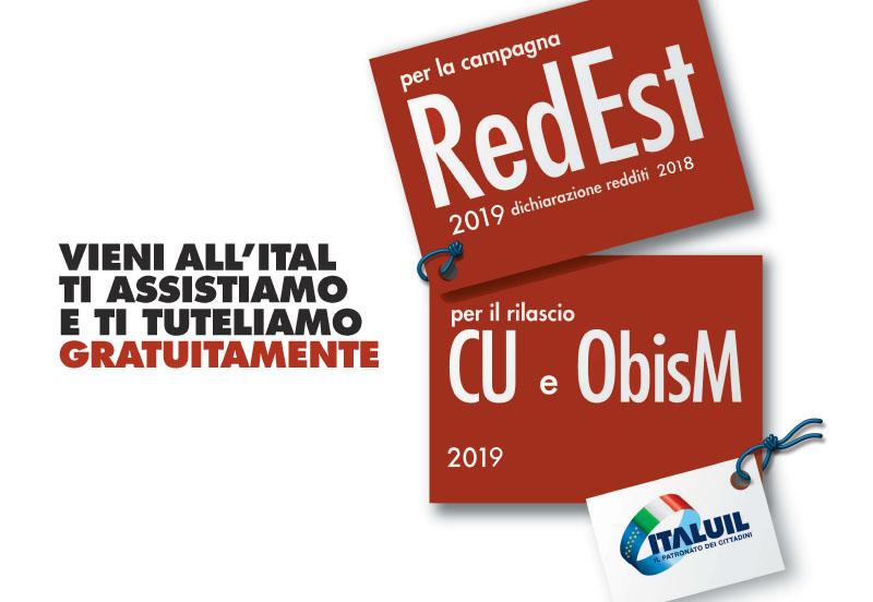 RedEst CU ObisM